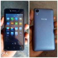 Unscrewed tecno w2