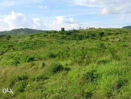 0.8 Ha Prime Land For Sale at Mazeras at 14M