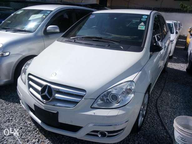 Mercedes Benz B180,2010 model,brand new on sale North Coast - image 3