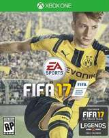 FIFA 17 Brand New to swap or sell