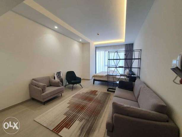 Brand New Studio +Luxurious Amenities-inclusive***