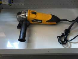 Xtreme 115mm Angle Grinder R349.00