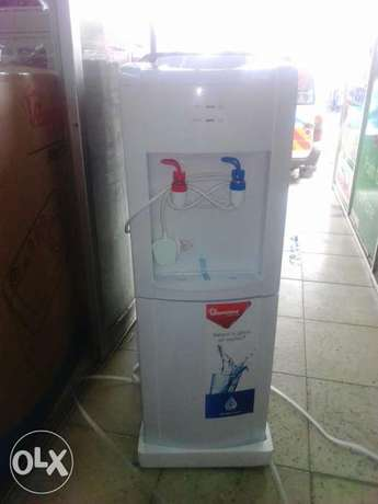 Ramtoms water dispenser on sale Nairobi CBD - image 2