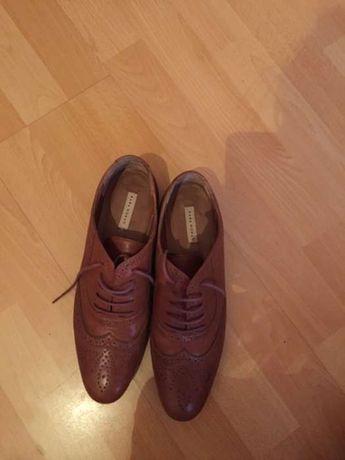 Жіночі туфлі (оксфорди)  400 грн. - Жіноче взуття Львів на Olx dd30a583aacf4