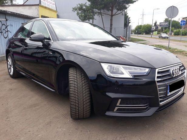 разборка Audi A4 B7 B8 B9 б8 б9 Allroad ауди а4 8k 8w седан
