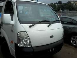 kia k2700 stripping 4 spares