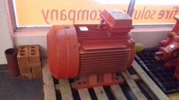 Hydrand Two Stage Water Pump