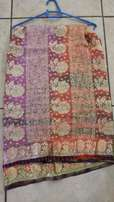 2nd hand Indian Saree for sale