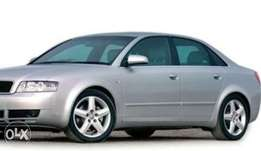 1.9tdi audi A4 for sale