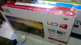 LG 43 inches special offer TV