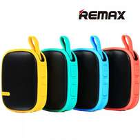 Big Boom Sound Remax Music Box RB-X2 Mini Bluetooth Speaker
