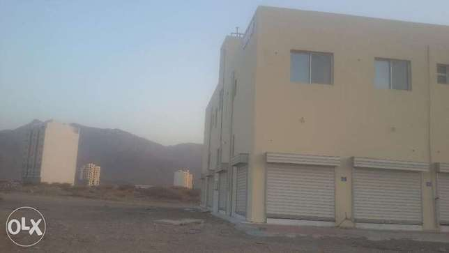3room flat for rent bowshar Al Misfah