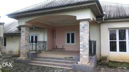 Better 6 Bedroom Bungalow In Uyo