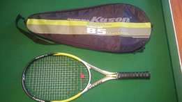 Kason tennis racket