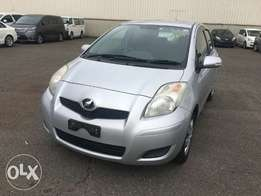 loaded vitz 1000 cc 2010 model