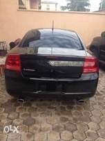 Dodge charger 2009 full option toks