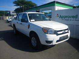 Ford Ranger 2.5tdi 4x4 Double Cab