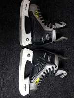 Graf Ultra F10 Ice Skates UK 8