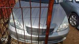 Foreign lexus es 2003. . Automatic . Black leather. etc.