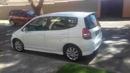 Honda jazz for sale in great condition on daily use