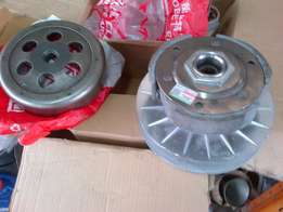 250 TO 300cc rear clutch R2300AT clives bikes