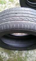 Tyre Brighstone 205/55/16 very good R250