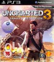 Uncharted 3 Drake Deception