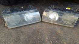 Bmw e36 h.lights