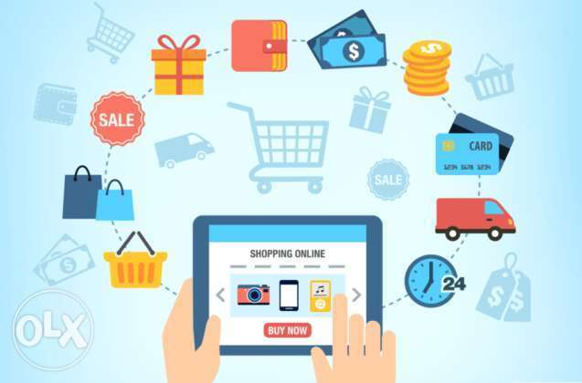 e- commerce PORTAL Alwasatgate