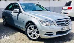 Mercedezs benz c200 new sha[e just arrived