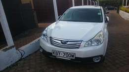 Clean Subaru Outback quick sell