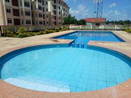 Ref MTW 002 3BD Apartment For Rent In Mtwapa.