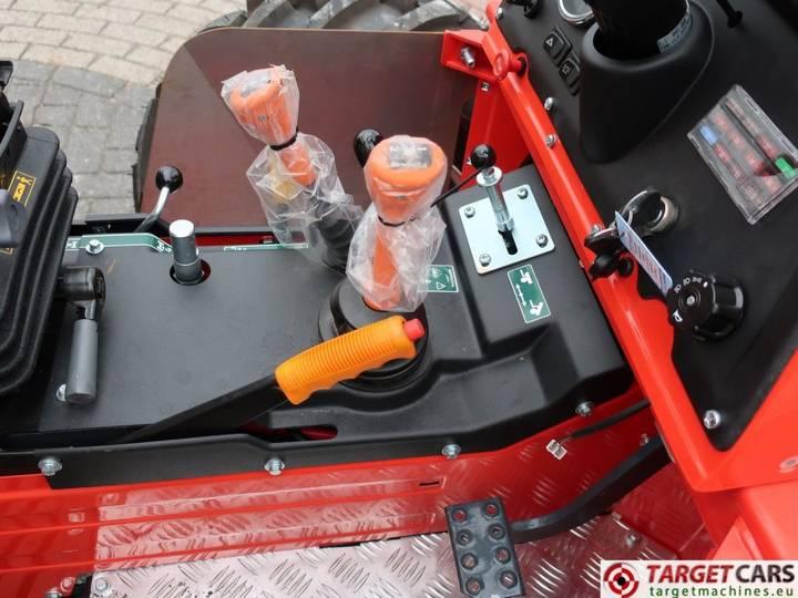 Goldoni Transcar 28RS Utility 4WD Tipper 3-Way Dumper NEW - image 12
