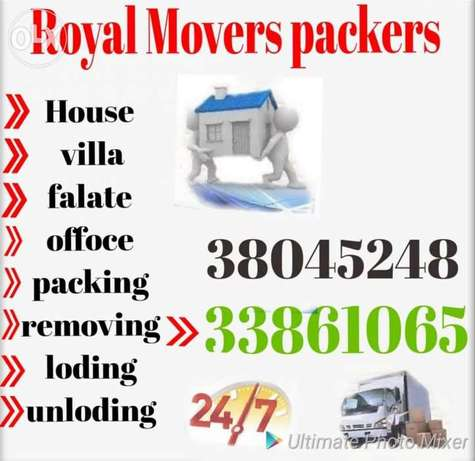 Safe & perfect movers and packers