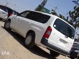 Toyota Probox white colour 2011 model excellent condition