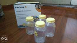 Medela Breast Feeding Bottles Only