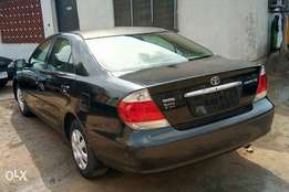 Super clean toks 2006 model camry