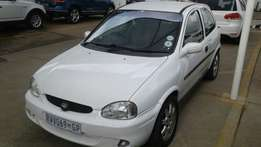 1.6 Corsa GSI in excellent condition
