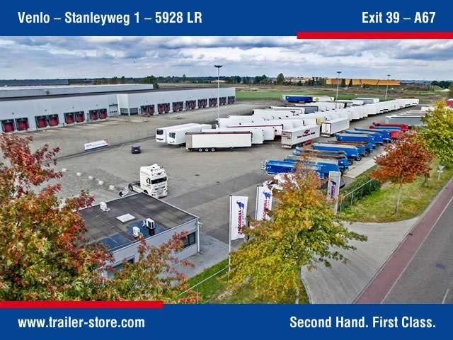 Schmitz Cargobull Vries Standard - 2015 - image 20
