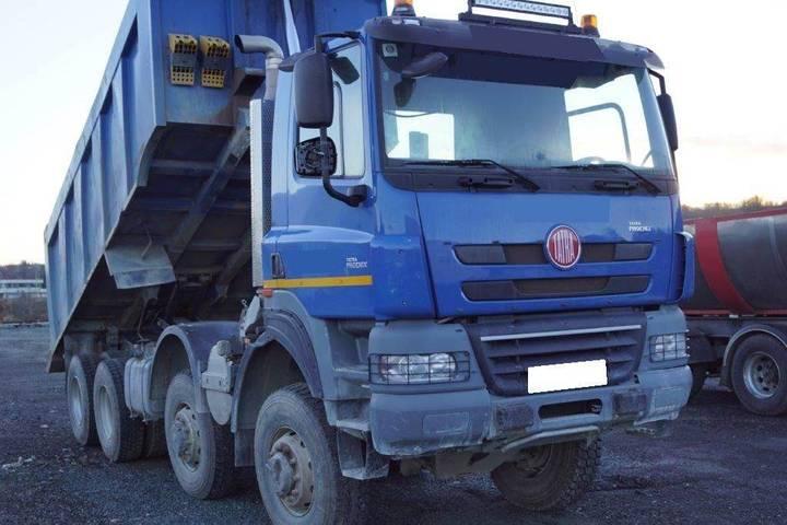 Tatra 8p5r46 - 2014