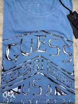 GUESS T-shirt Size XXL from USA