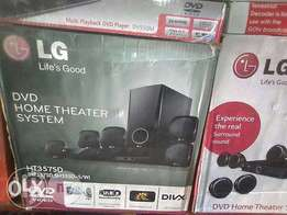BRAND NEW LG home theater for sale