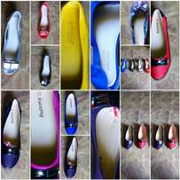 Shoes for gents and ladies