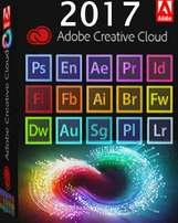 Adobe Creative Cloud 2017 Master Collection