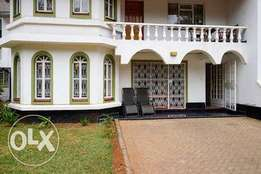 Large, furnished room for rent in Westlands... AVAILABLE IMMEDIATELY