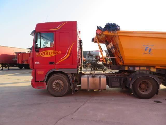 DAF XF105.410 - 2009