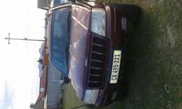 Jeep Grand Cherokee 4x4 4.7 V8 2000 Model Breaking up Spares & Parts