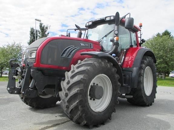 Valtra T213 - 2012