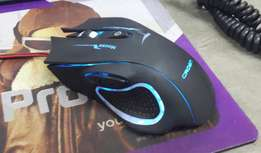 Gaming mouse to swop for PS3 controller.