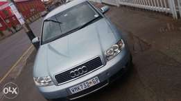 2002 Audi A 4 for sale